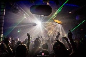 Sankeys Ibiza nightclub