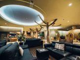 The lounge area at Island Spa. ~Courtesy of Island Spa