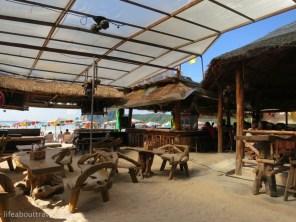 Bar & Restaurant next to Twin Palm Lobby