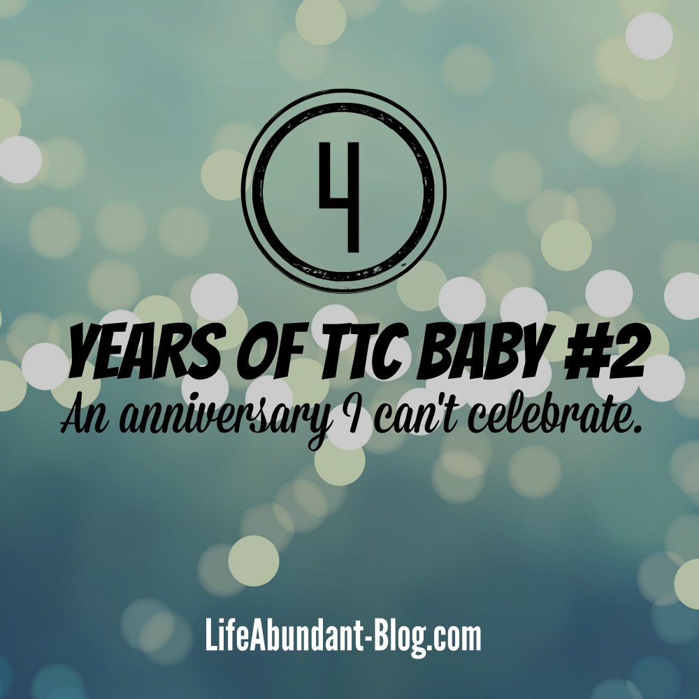 4 years of TTC
