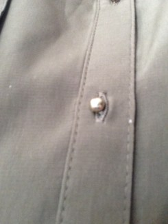 express dress button