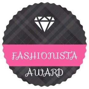 fashionista award