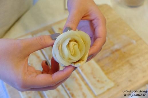 Apple Roses 7