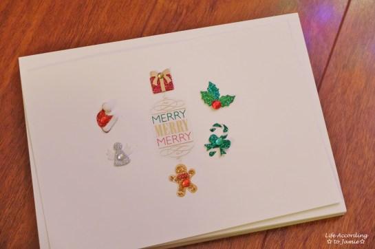 DIY Christmas Cards 2