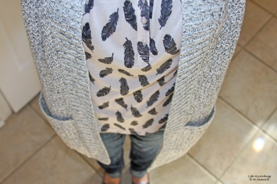 Feather Henley
