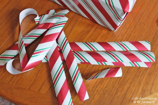 Gift Wrapping Bow 1