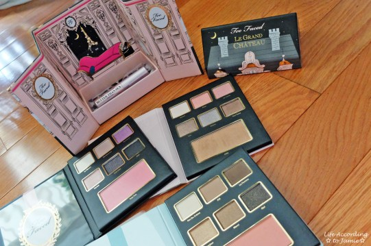 Too Faced Grand Chateau 4