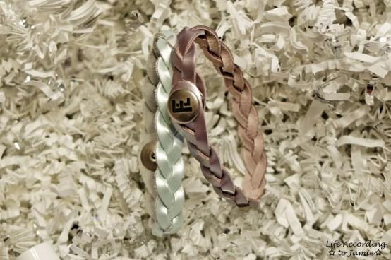 Flourish Leather Co - Bracelets