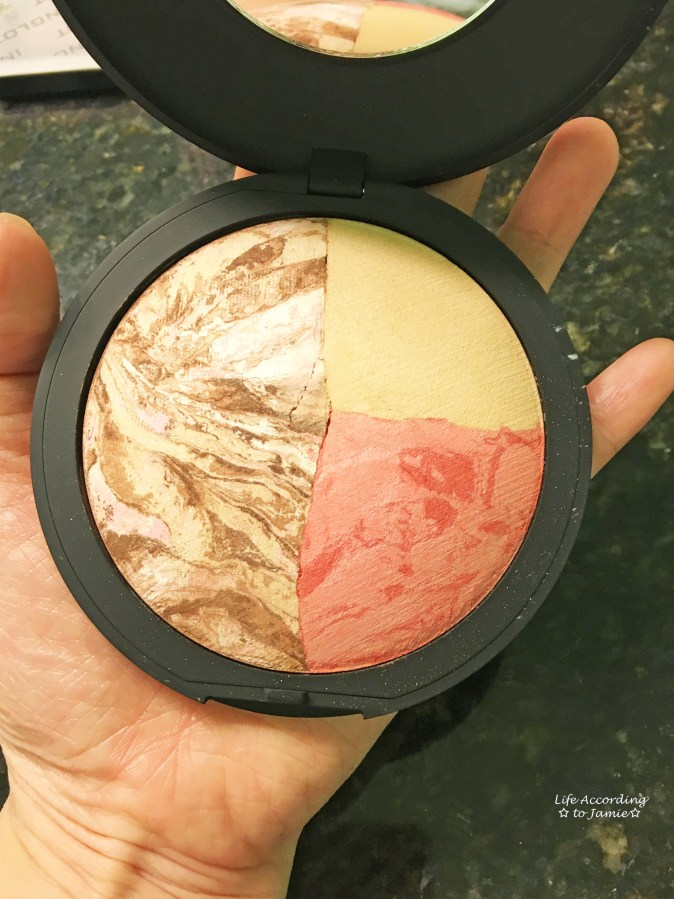 Laura Geller Baked Color & Contour 2
