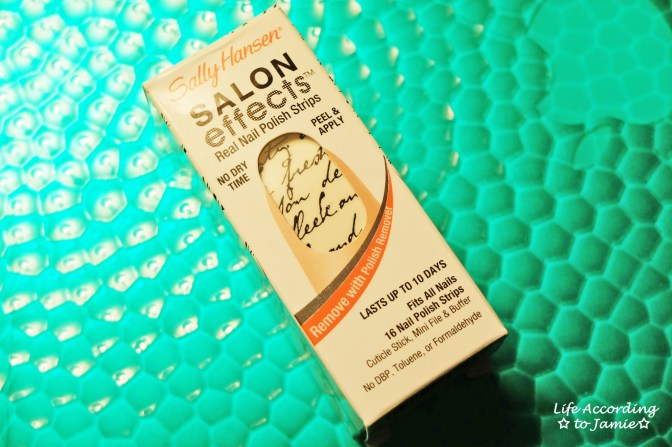 Salon Effects - Love Letter