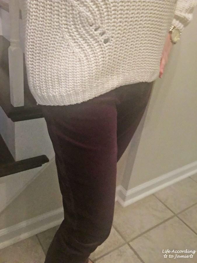 Braid Sweater 1