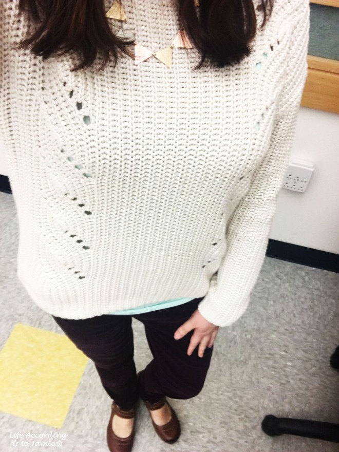 Braid Sweater 2