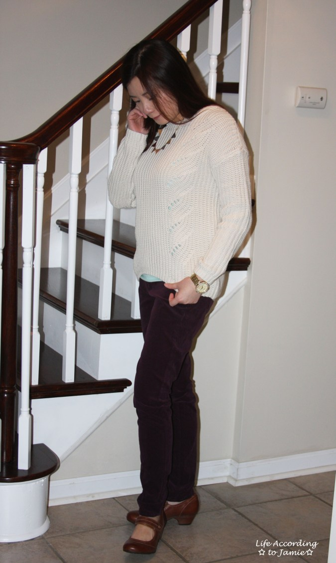 Braid Sweater 3