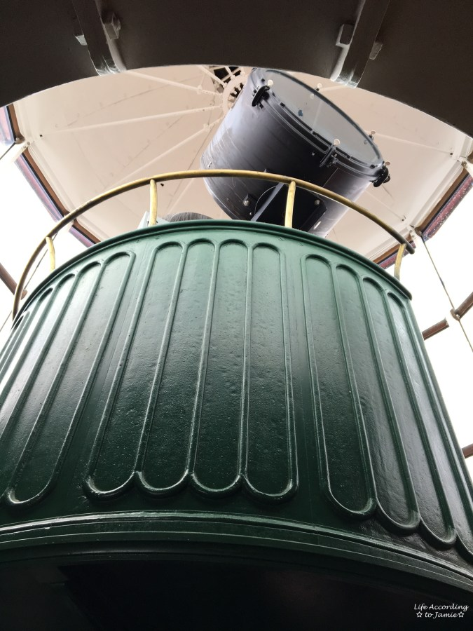 Cape May Lighthouse - Light