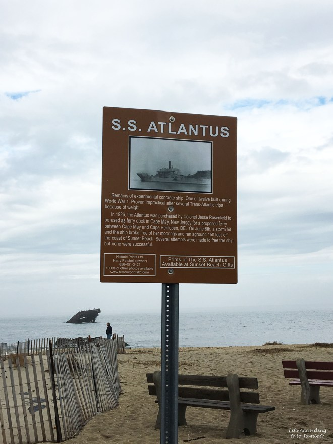S.S. Atlantus