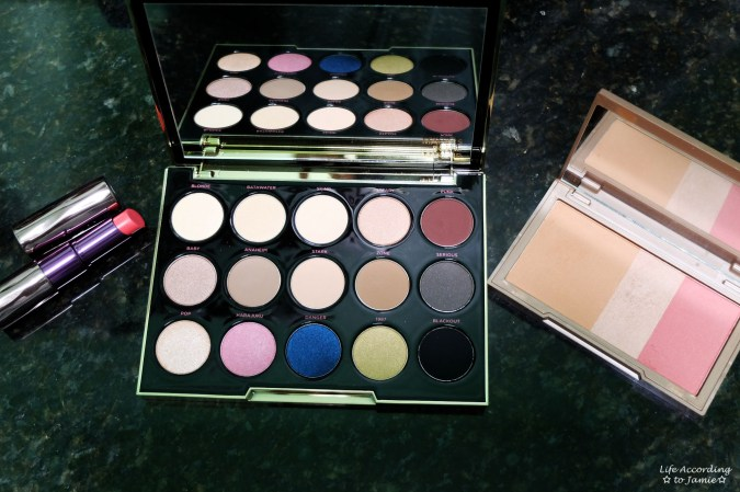 Urban Decay products 1