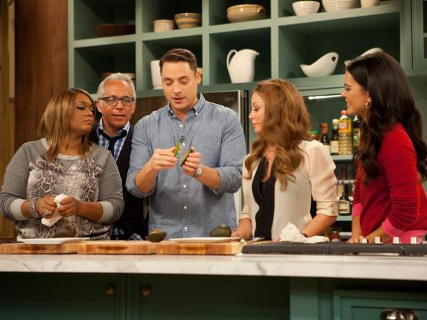 Food Network - The Kitchen