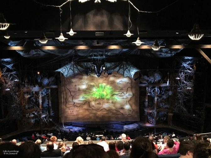 Wicked - Broadway Musical 2