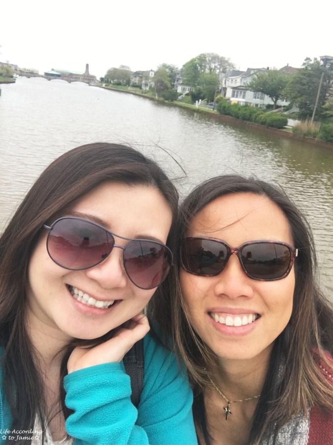 Asbury Park - Selfie