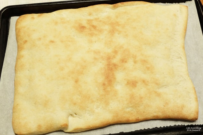 Pizza Dough 1