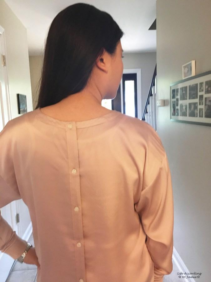 Back Button Details