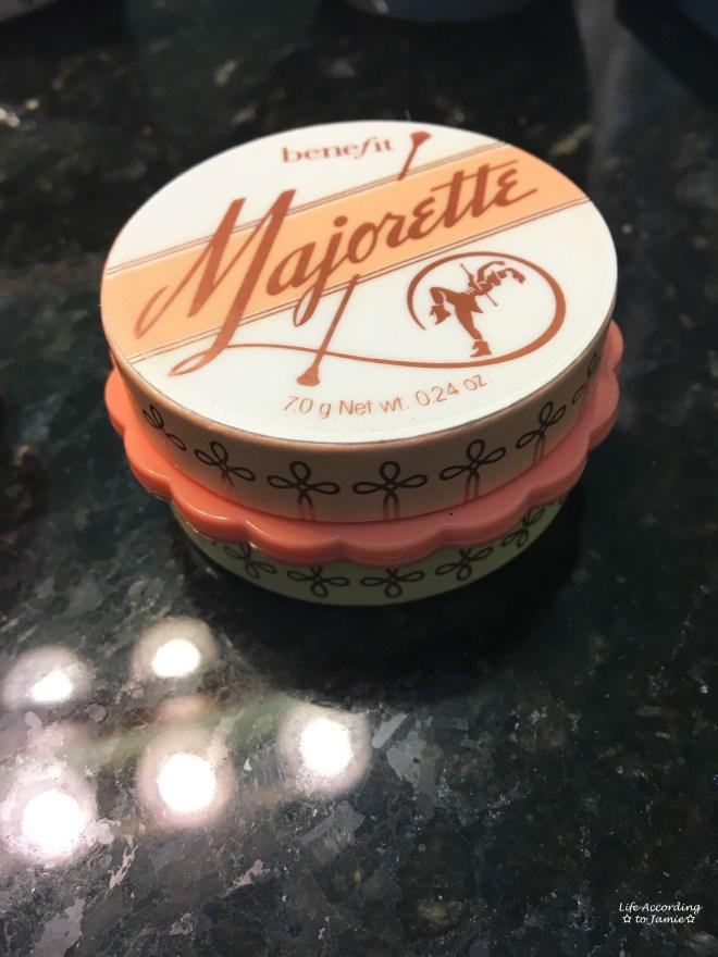 Majorette Blush 1