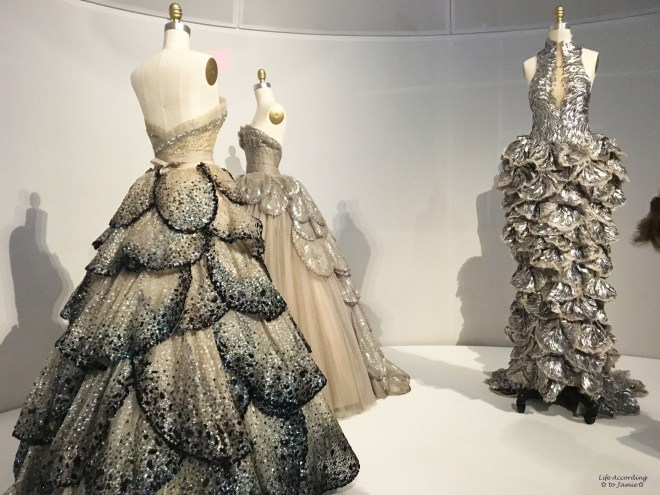 The Met - Dresses