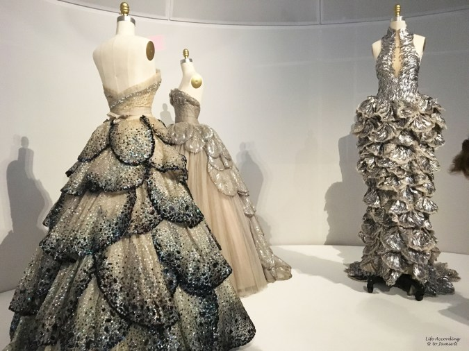 The Met - Dresses