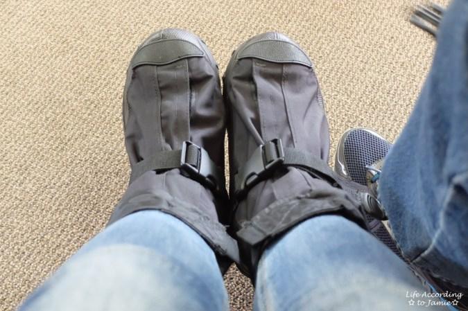 Glacier Boots