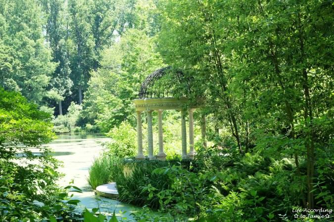 Longwood Gardens - Gazebo