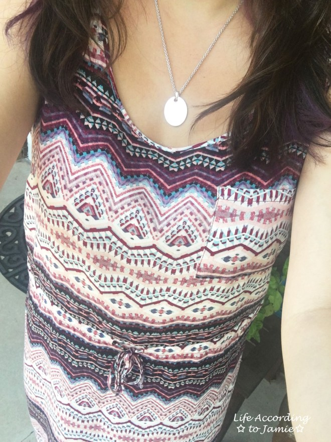 Pink Republic - Drawstring Dress 7