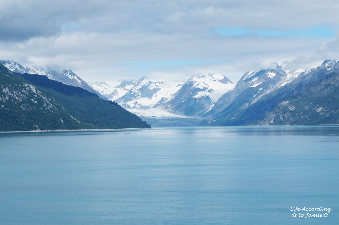 Scenic Picture - Alaska Cruise