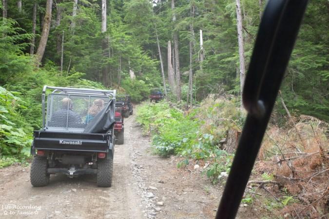 Takshanuk Mountain Trail