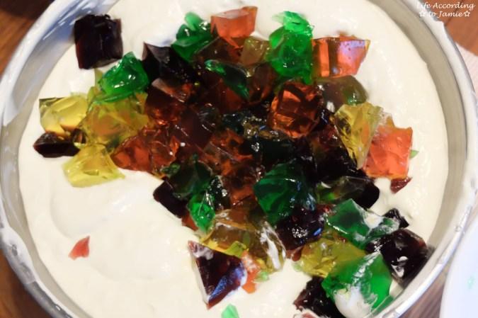 Crown Jewel Jell-O