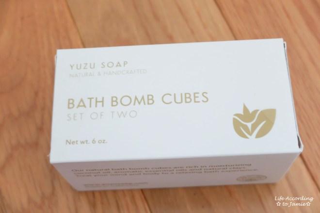 Lavender Sage Bath Bomb