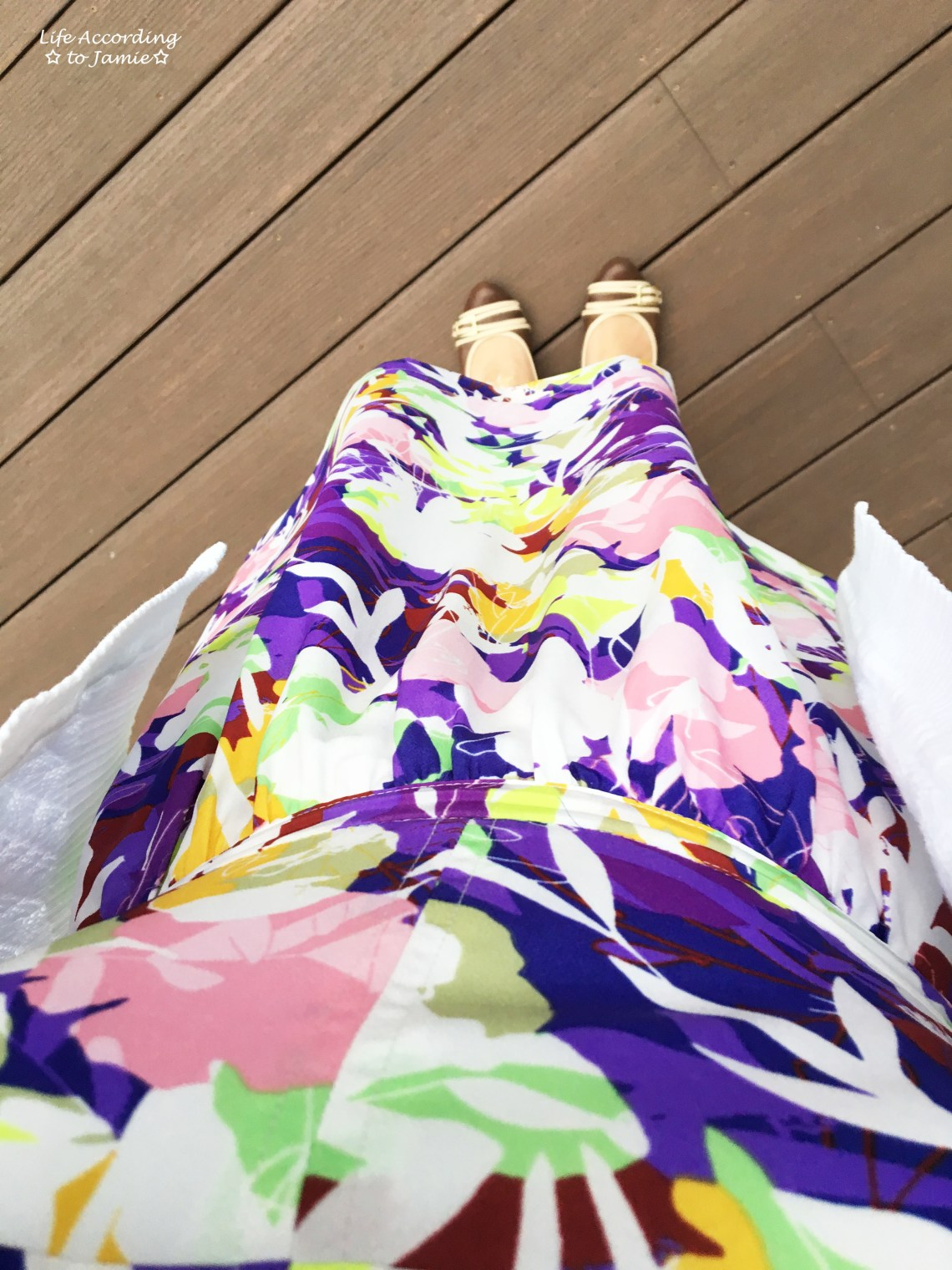 jcrew bright-floral-dress