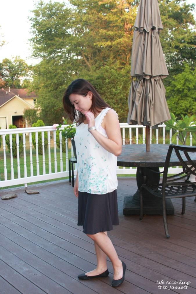 floral-peter-pan-collar-circle-skirt