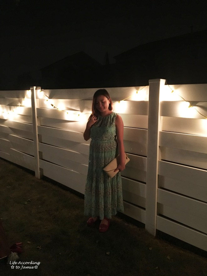 floral-pleated-maxi-fence-lights