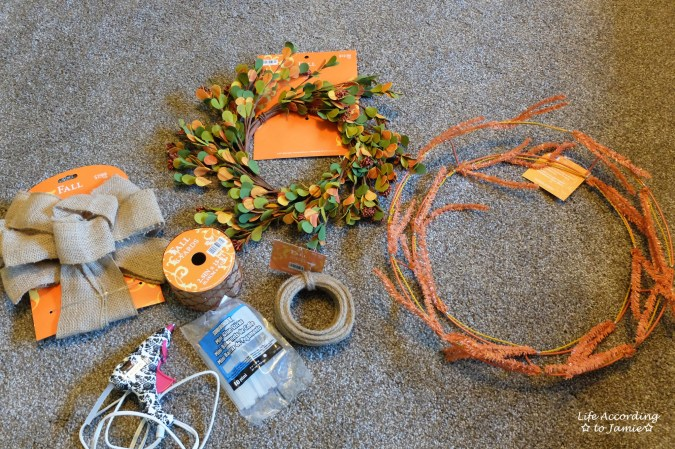 fall-wreath-diy-materials