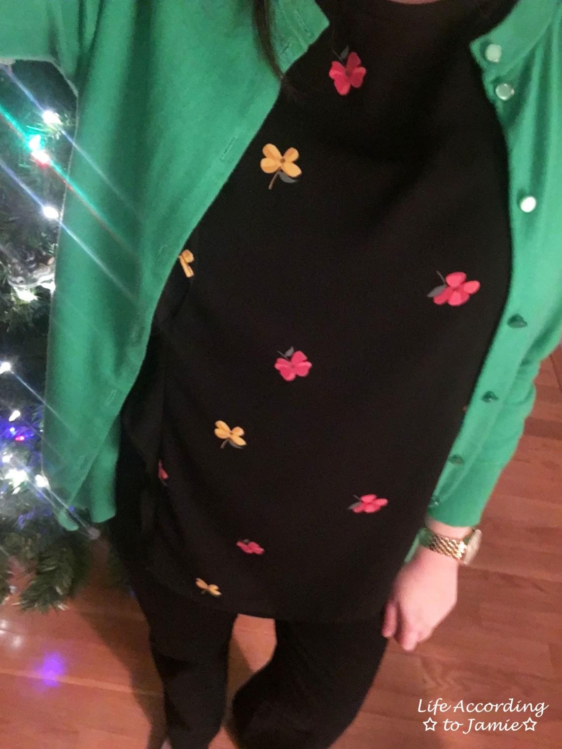floral-green-cardigan