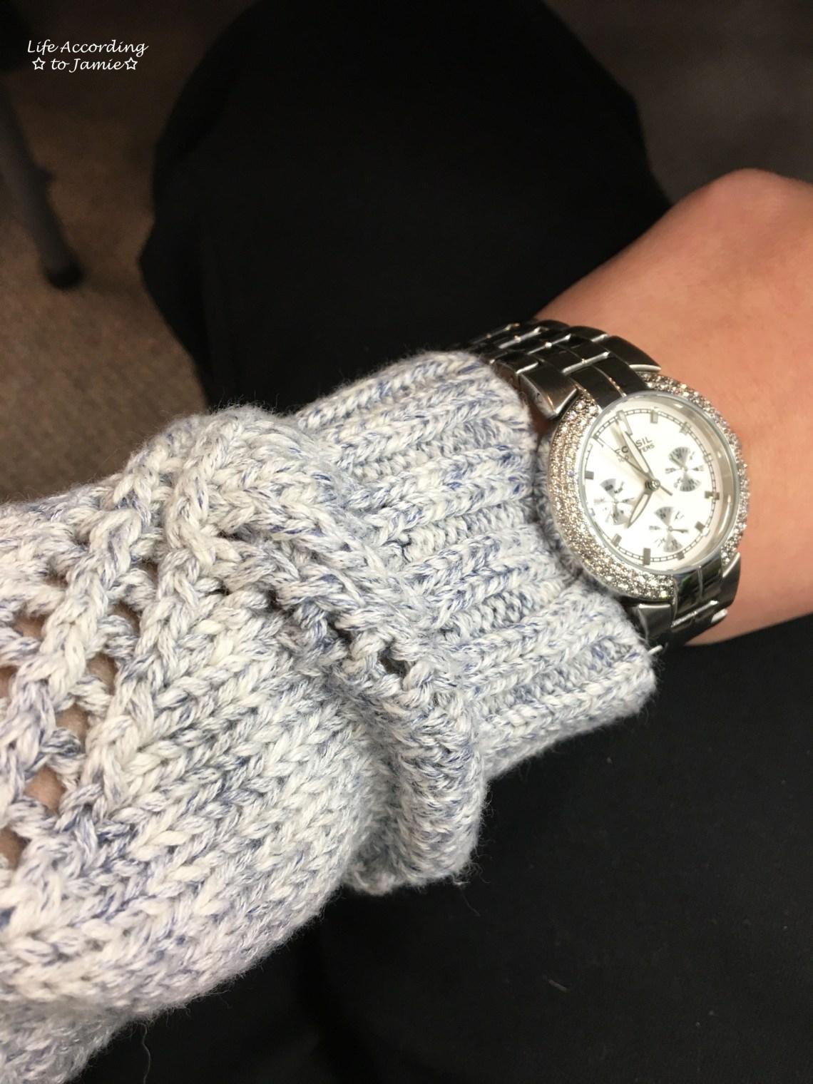 pointelle-sweater