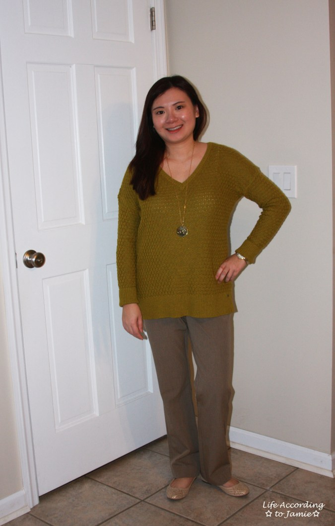 textured-chartreuse-sweater-1