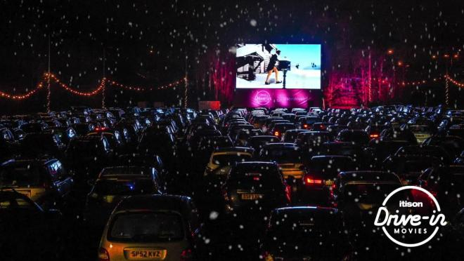 Drive - In Movies