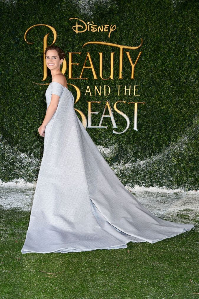 Emma Watson - London Premiere 1