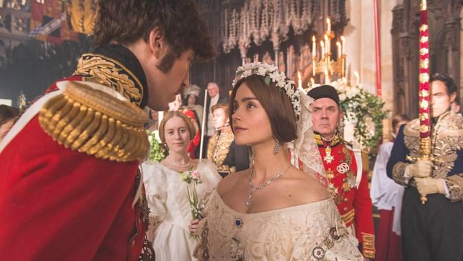 Victoria & Albert - Masterpiece