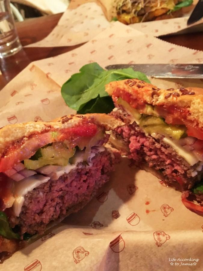 Bareburger - American Burger 1