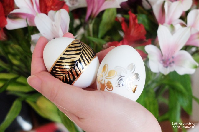 Flash Tattoo Easter Eggs 3