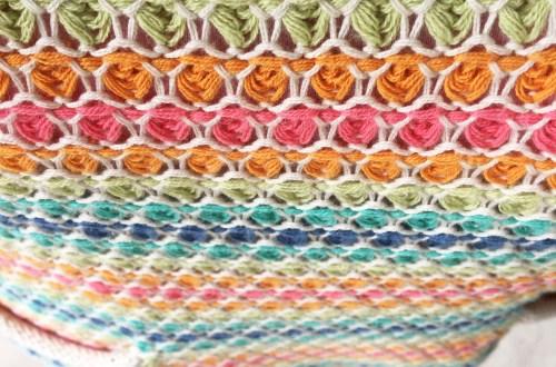 Rainbow Breezy Pullover