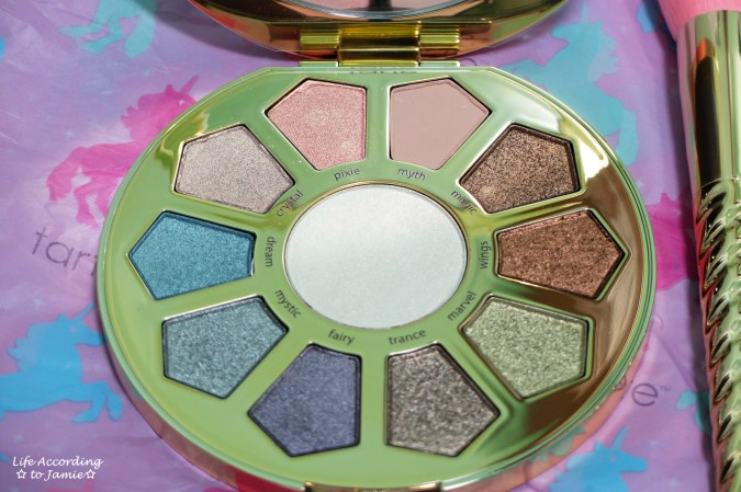 Tarte - Make Believe in Yourself Palette 1