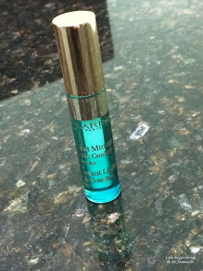Clarins Lip Comfort Oil - Mint 1